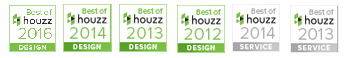 DC Landscape Design Best of Houzz 2014